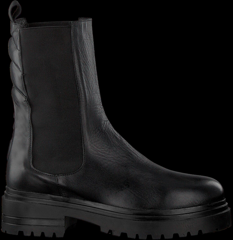 Zwarte DEABUSED Hoge laarzen DEA 51 | Omoda