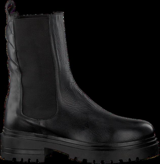 Zwarte DEABUSED Chelsea boots DEA-79L  - large
