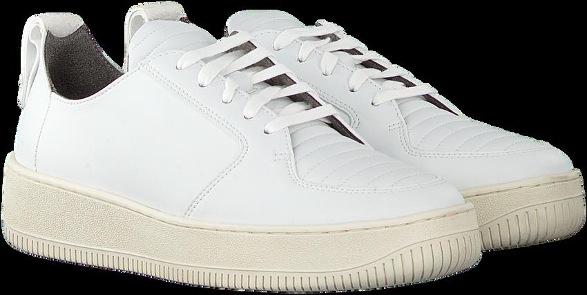 Witte EKN FOOTWEAR Lage sneakers ARGAN LOW SUTRI DAMES  - larger