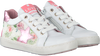 Witte SHOESME Babyschoenen UR8S044  - small