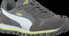 Grijze PUMA Sneakers ST.RUNNER JR  - small