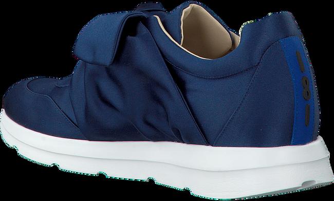 Blauwe 181 Slip-on sneakers  AURA  - large
