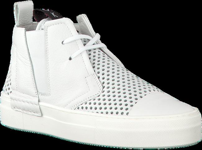 Witte OKYO Sneakers 1701K  - large