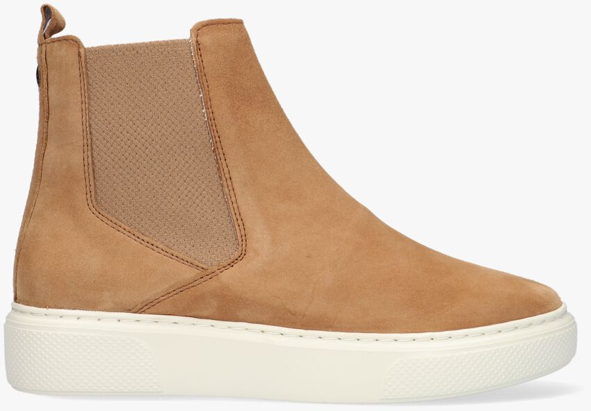 Cognac TANGO Chelsea boots ALEX 11  - larger