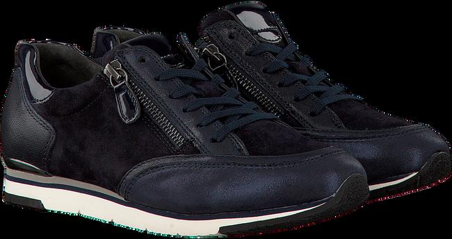 Blauwe GABOR Sneakers 323  - large