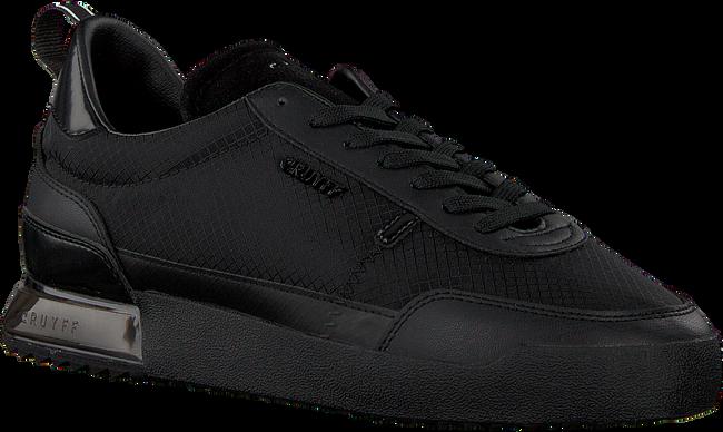 Zwarte CRUYFF Lage sneakers CONTRA - large
