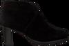 Zwarte OMODA Enkellaarsjes PATRICIA-38 - small