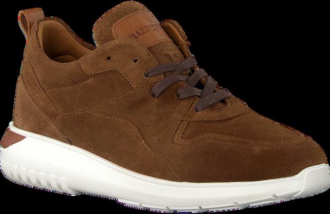 Cognac MAZZELTOV Sneakers 3955  - large