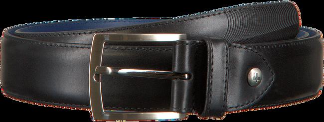 Zwarte FLORIS VAN BOMMEL Riem 75217  - large