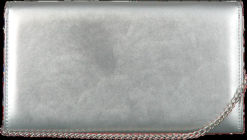 Zilveren GIULIA Clutch G.HANDBAG - larger