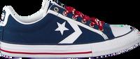 Blauwe CONVERSE Sneakers STAR PLAYER EV OX  - medium