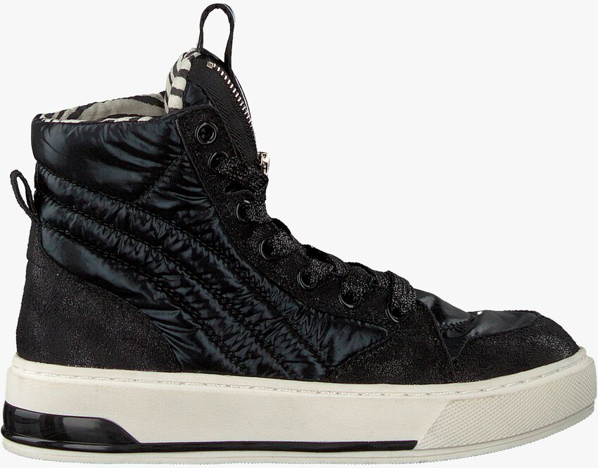 Zwarte REPLAY Hoge sneakers GLORY  - larger