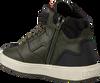 Groene REPLAY Sneakers BOKKAI  - small