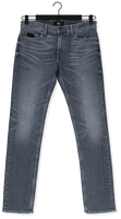 Grijze 7 FOR ALL MANKIND Slim fit jeans RONNIE SPECIAL EDITION AMERICA