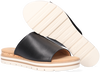 Zwarte GABOR Slippers 770.1  - small