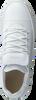 Witte NUBIKK Lage sneakers JAGGER CLASSIC  - small