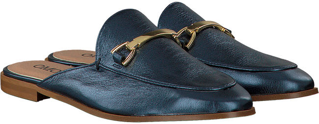 Blauwe OMODA Loafers 1173117 - large