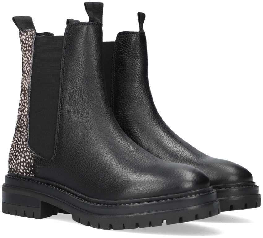 Zwarte MARUTI Chelsea boots BAY  - larger