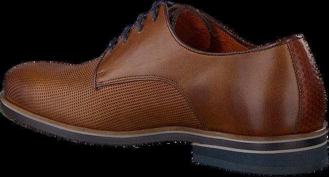 Cognac VAN LIER Nette schoenen 1855601 - large