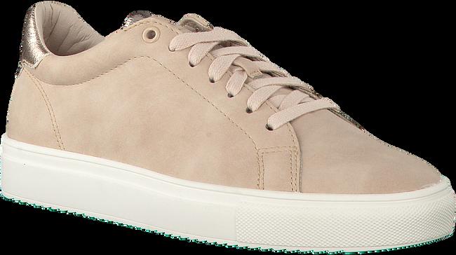 Beige ESPRIT Sneakers 028EK1W007  - large
