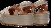 Beige SHABBIES Espadrilles 154020010 - small