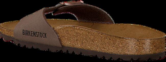 Bruine BIRKENSTOCK PAPILLIO Slippers MADRID  - large