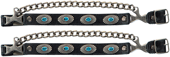 Zwarte SENDRA Shoe candy ARNES 267 - large
