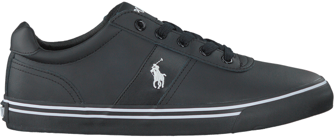 Zwarte POLO RALPH LAUREN Sneakers HANFORD  - large