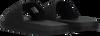 Zwarte BJORN BORG Slippers ROMEO  - small