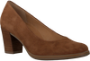 Cognac GABOR Pumps 110.3  - small
