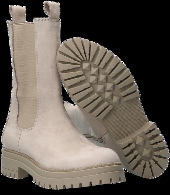 Grijze NOTRE-V Chelsea boots 753090  - large