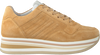 Camel VIA VAI Lage sneakers MILA BOW - small
