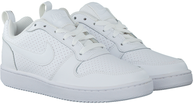 NIKE SNEAKERS COURT BOROUGH LOW WMNS - large