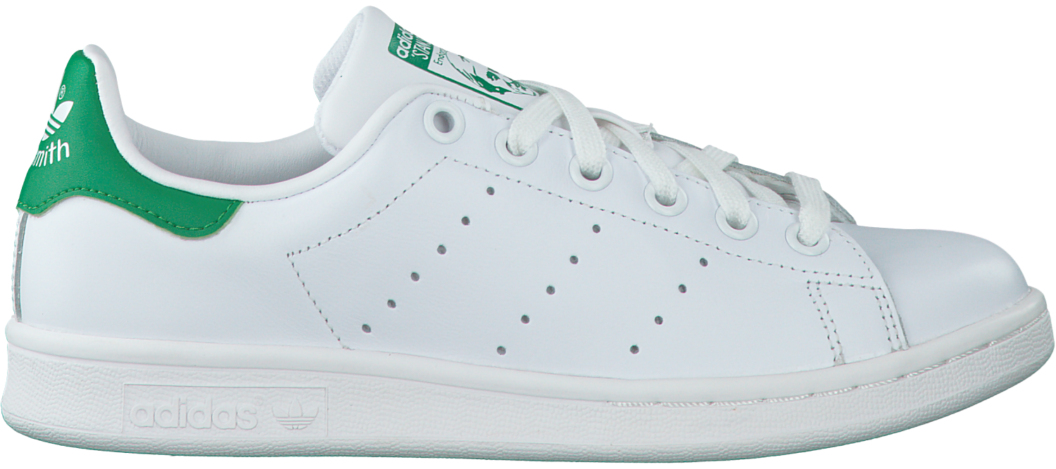 nl Omoda Stan Smith Sneakers Adidas Dames Witte L5j4AR