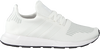 Witte ADIDAS Sneakers SWIFT RUN J - small