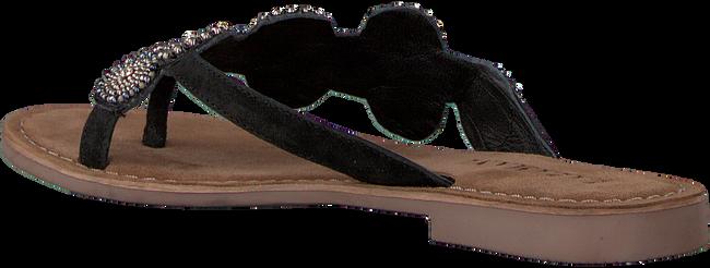 Zwarte LAZAMANI Slippers 75.645  - large