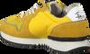 Gele FLORIS VAN BOMMEL Sneakers 16246  - small