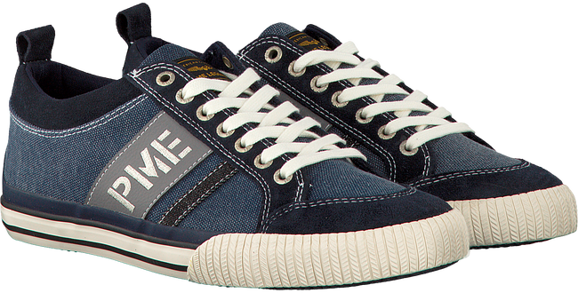 Blauwe PME Sneakers BLIMP  - large