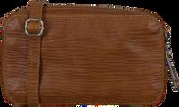 Bruine MYOMY Schoudertas MY BOXY BAG CAMERA - medium