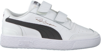 Witte PUMA Lage sneakers RALPH SAMPSON LO V INF/PS  - medium