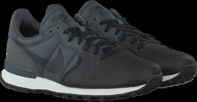 Zwarte NIKE Sneakers INTERNATIONALIST PREMIUM  - large