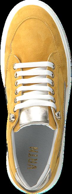 Gele Verton Sneakers 0036  - large