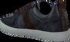 Blauwe PME Sneakers HUTSON - small