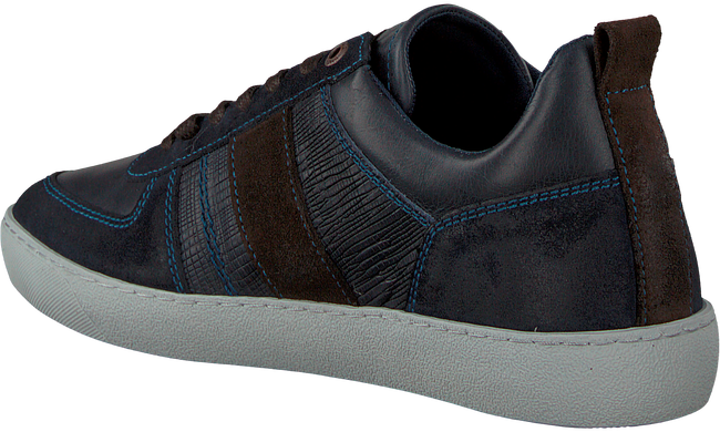 Blauwe PME Sneakers HUTSON - large
