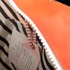 Oranje STICKY LEMON Rugtas COLOUR BLOCK SMALL  - small