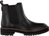 Zwarte TIMBERLAND Chelsea boots LONDON SQUARE CHELSEA - small