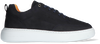 Blauwe CYCLEUR DE LUXE Lage sneakers MIMOSA MEN  - small