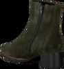 Groene GABOR Slippers 792  - small