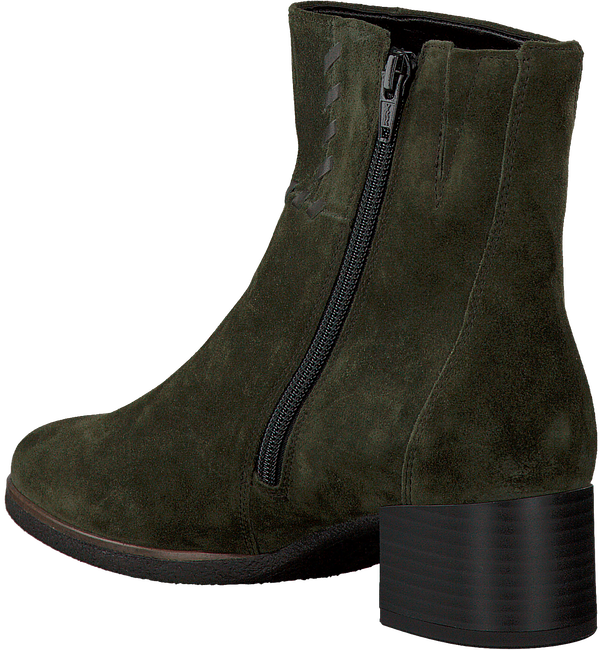 Groene GABOR Slippers 792  - large