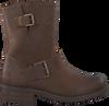 Cognac BULLBOXER Biker boots 427502E6L  - small